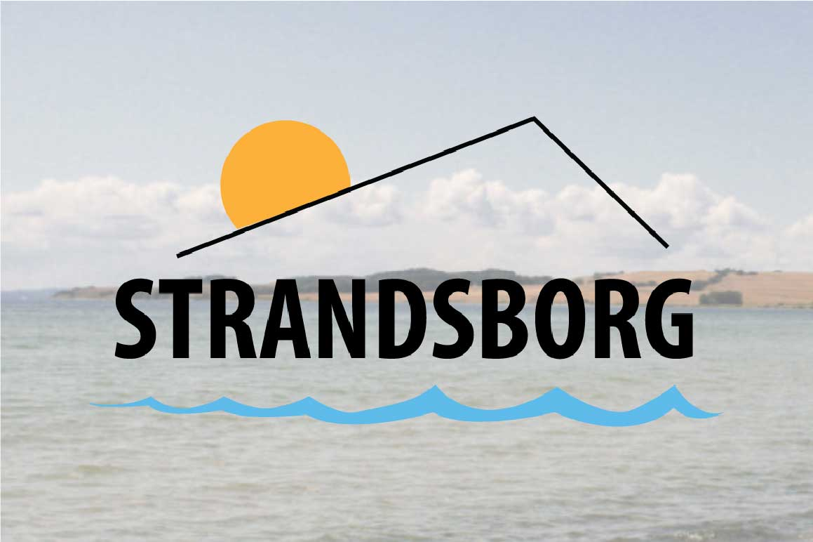 Strandsborg case